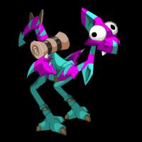Drago Nyan
