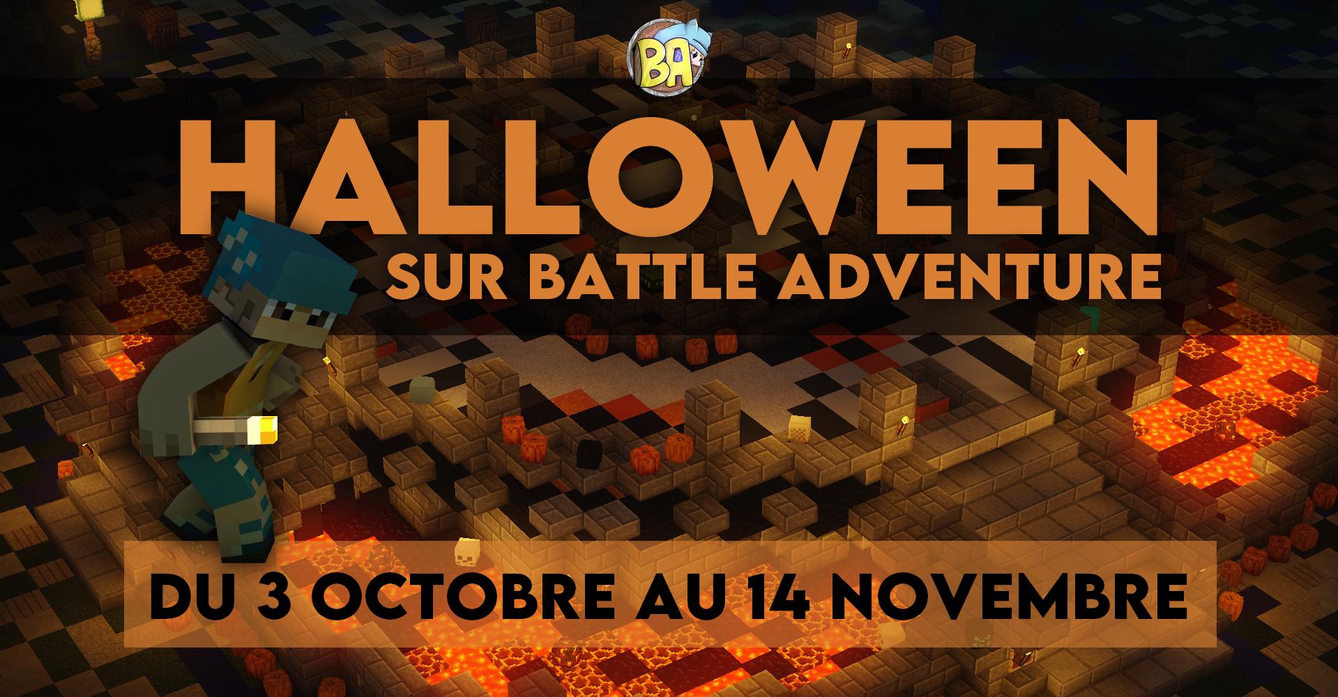 Actualité - BattleAdventure